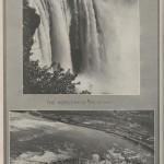 Horseshoe Falls.