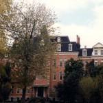 Koessler Administration building, 1985