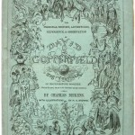 David Copperfield 1st edition, in original wrappers