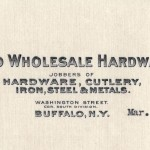 Buffalo Wholesale Hardware, Buffalo (NY)