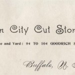 The Queen City Cut Stone Company, Buffalo (NY)