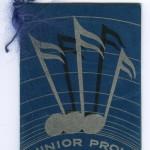 DYC Junior Prom 1949