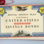 United States Defense Savings Bond